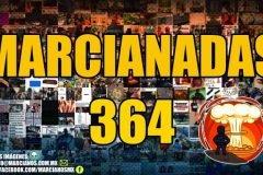 Marcianadas 364 portada