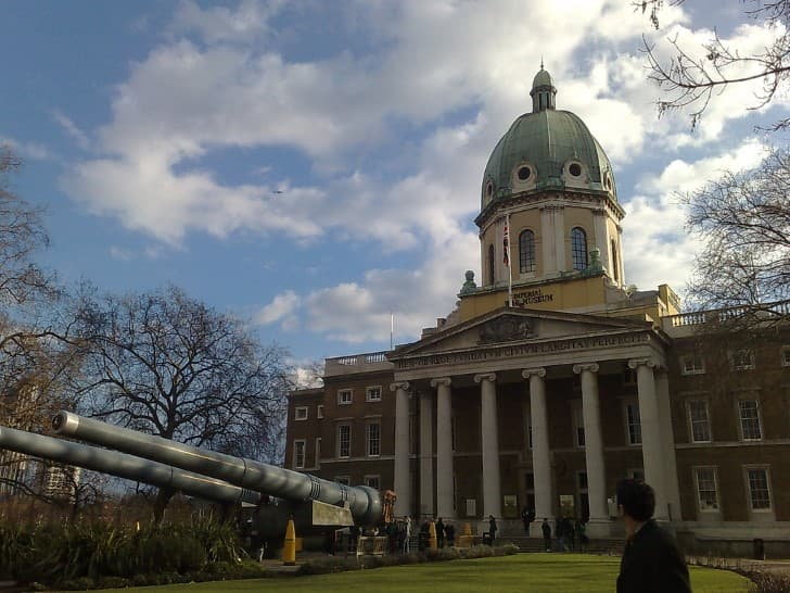 Museo de Guerra Imperial