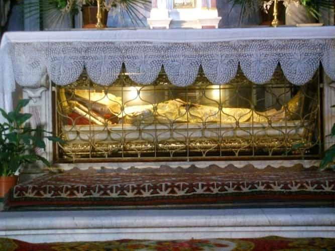 San Antonino de Florencia