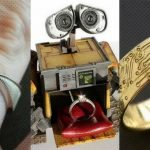 """20 anillos de compromiso con los que cualquier nerd daría el """"sí"""""""