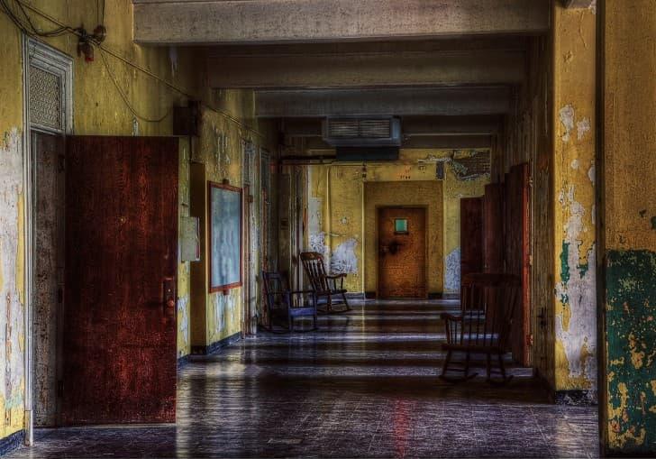 asilo Trans Allegheny