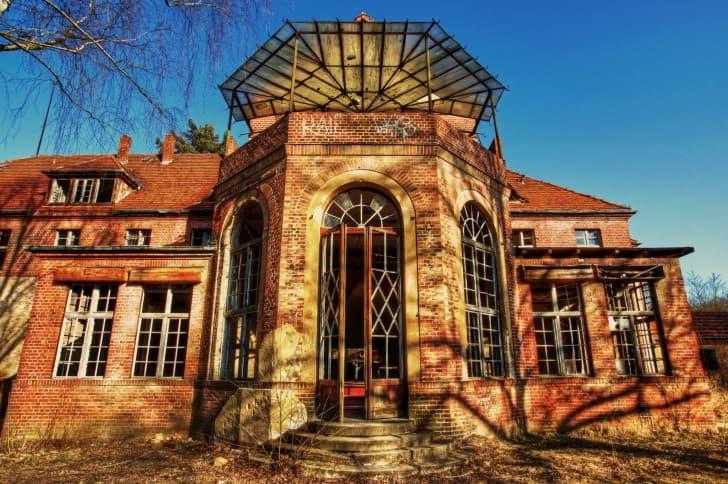 estancia salud Grabowsee en alemania