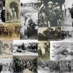 Regreso al pasado con estas maravillosas fotos de la Revolución Mexicana