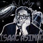 Isaac Asimov y sus predicciones para 2019