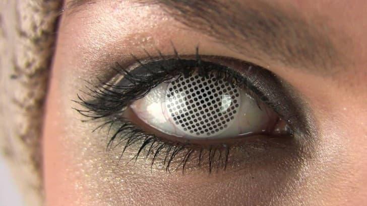 lentes de contacto Vivigo