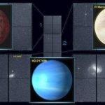 Sonda TESS, de la NASA, descubre otro planeta fuera del Sistema Solar