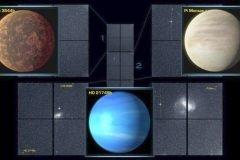 planetas descubiertos por la sonda TESS