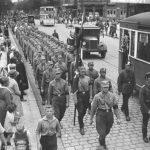 sa en berlin 1932