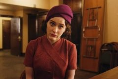 Maravillosa Maisel Señora