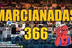 Marcianadas 366 portada