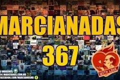 Marcianadas 367 portada