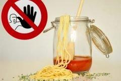 alto espaguetti