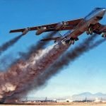 bombardero B 47