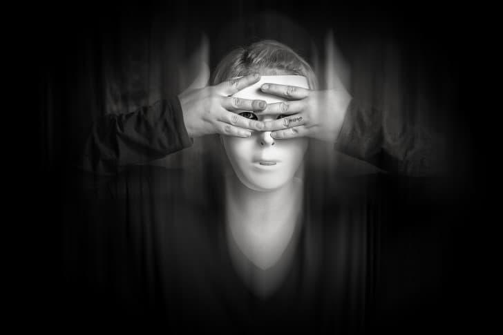 despersonalizacion y meditacion