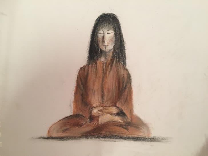 dibjo meditacion