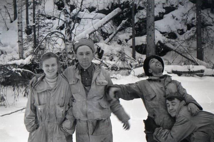 dyatlov paso excursionistas