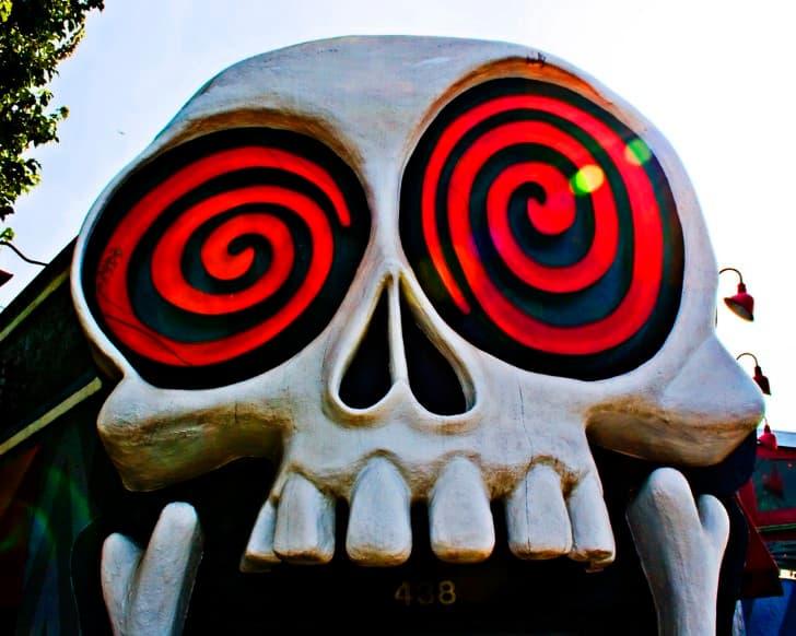 hipnosis muerte