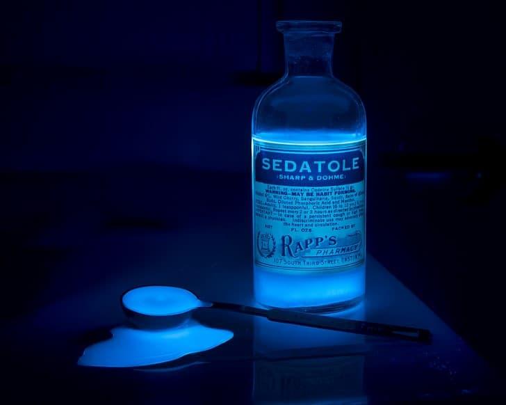 sulfato de coideina sedatole
