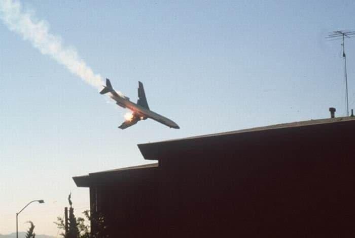 vuelo 182 psa 1978