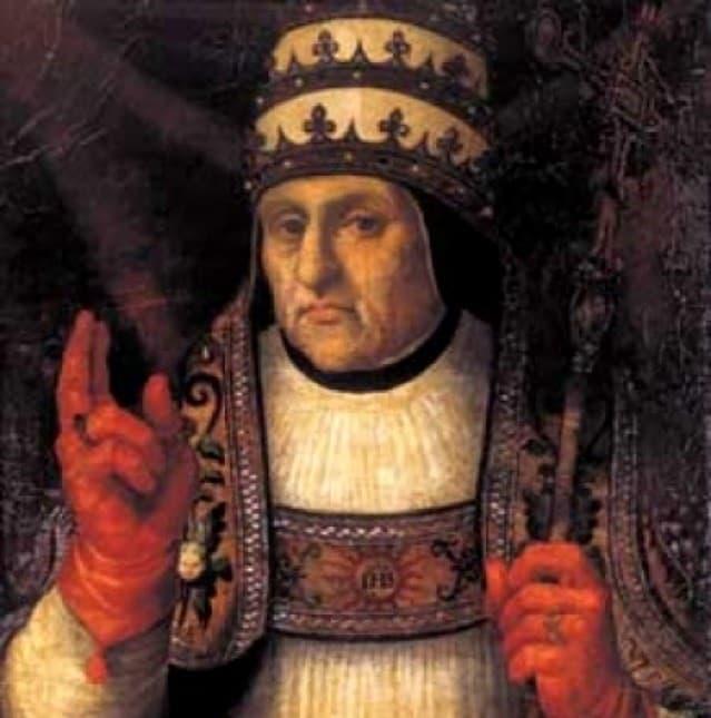Alfonso de Borja Calixto III
