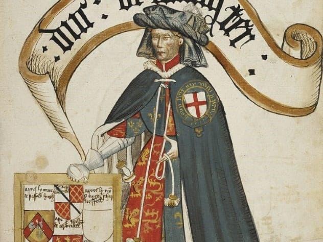 Enrique de Grosmont
