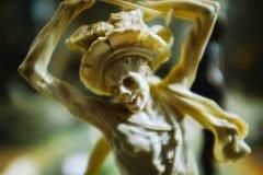 Ghoul figura