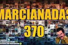 Marcianadas 370 portada