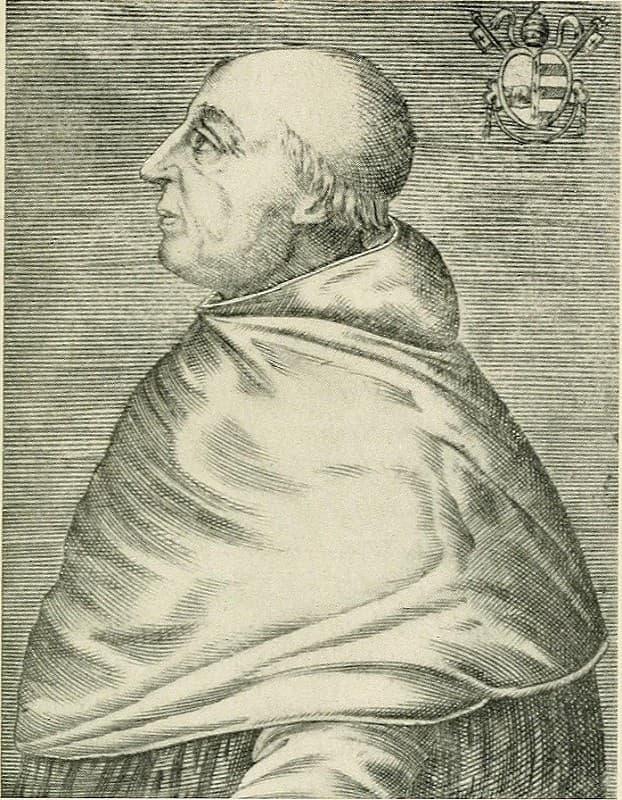 Rodrigo Borgia o Alejandro VI