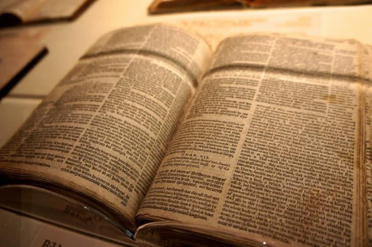 biblia de genova