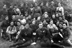 Brujas de la noche: las mujeres que aterraban a los nazis