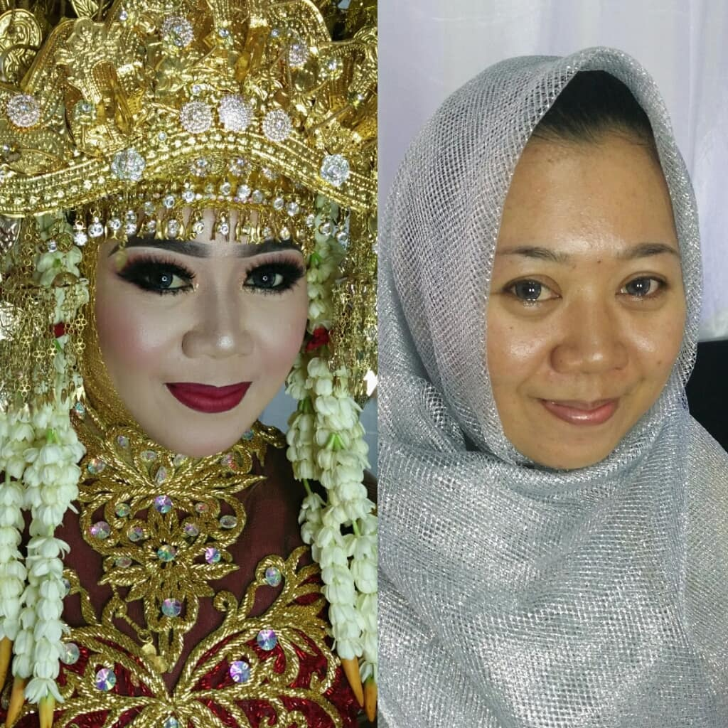 novias indonesia antes despues maquillaje (22)