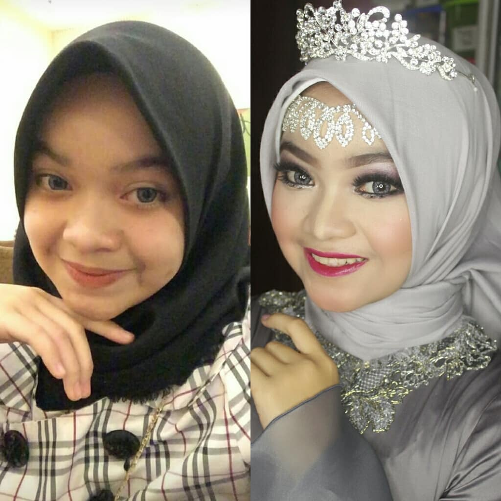 novias indonesia antes despues maquillaje (23)