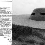 Informe desclasificado de la CIA refiere caso de soldados petrificados por extraterrestres