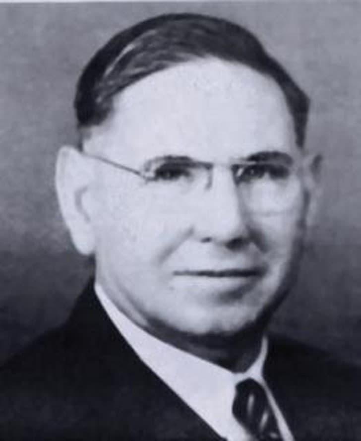 reverendo Homer Tomlinson