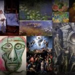 ultimas pinturas