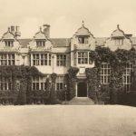 Virginia House: la casa que cruzó el Atlántico