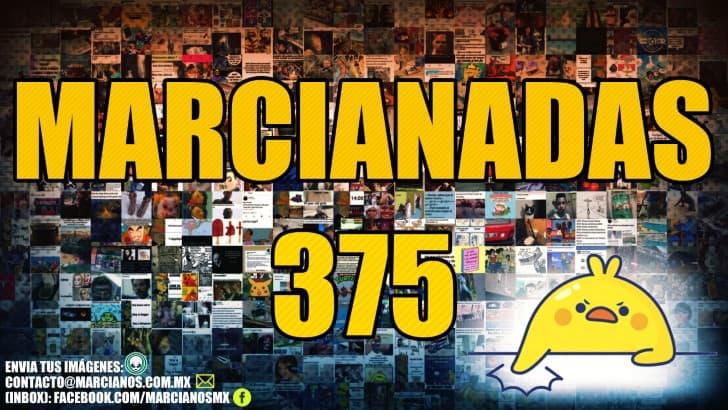 Marcianadas 375 portada