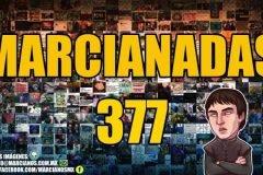 Marcianadas 377 portada