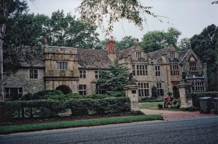 Virginia House en Richmond Virginia