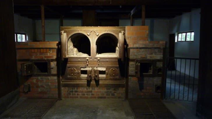 crematorio de ladrillos
