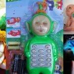 21 Juguetes raros diseñados por personas que odian a los niños