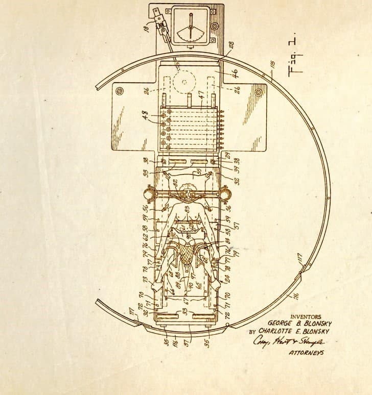 maquina de parti centrigufa