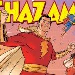 """5 hechos curiosos de Shazam, el """"nuevo"""" superhéroe de DC Comics"""