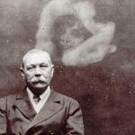 El lado oscuro del escritor Sir Arthur Conan Doyle