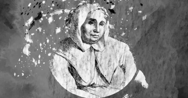 Catherine La Voisi