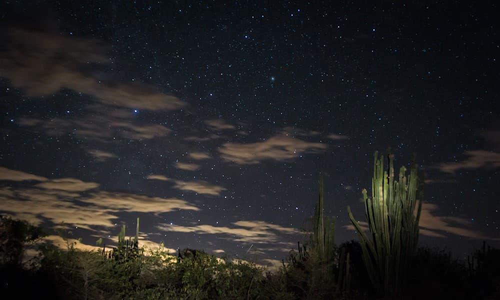 desierto de la tatacoa colombia estrellas