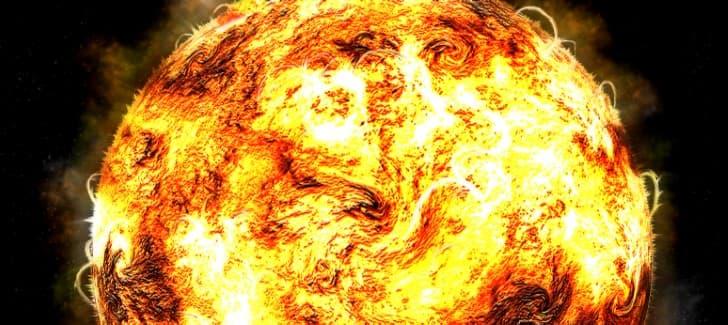el poderoso sol