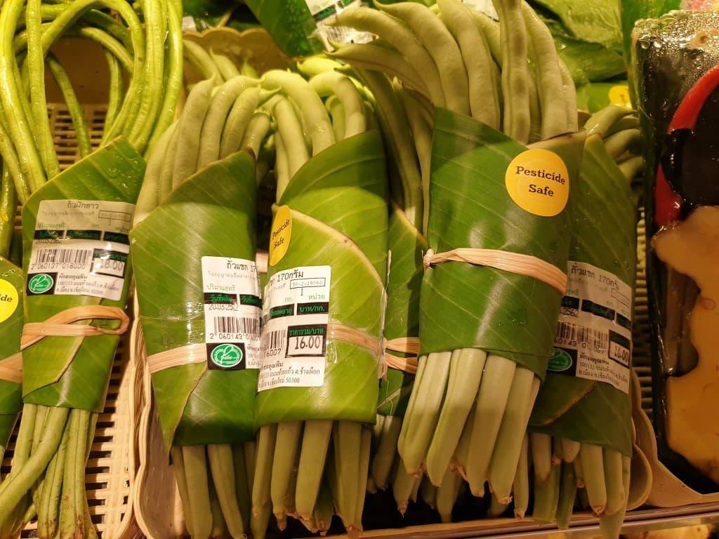 empaques hoja de platano en supermercado (2)