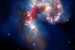 espectaculo galactico