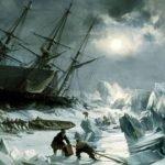 La expedición perdida de John Franklin